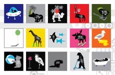 Unleash Studio Animal Series