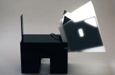 Luz Lamp