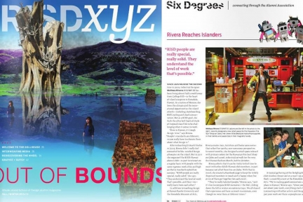 RISD XYZ Magazine