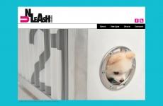 Unleash Studio Website