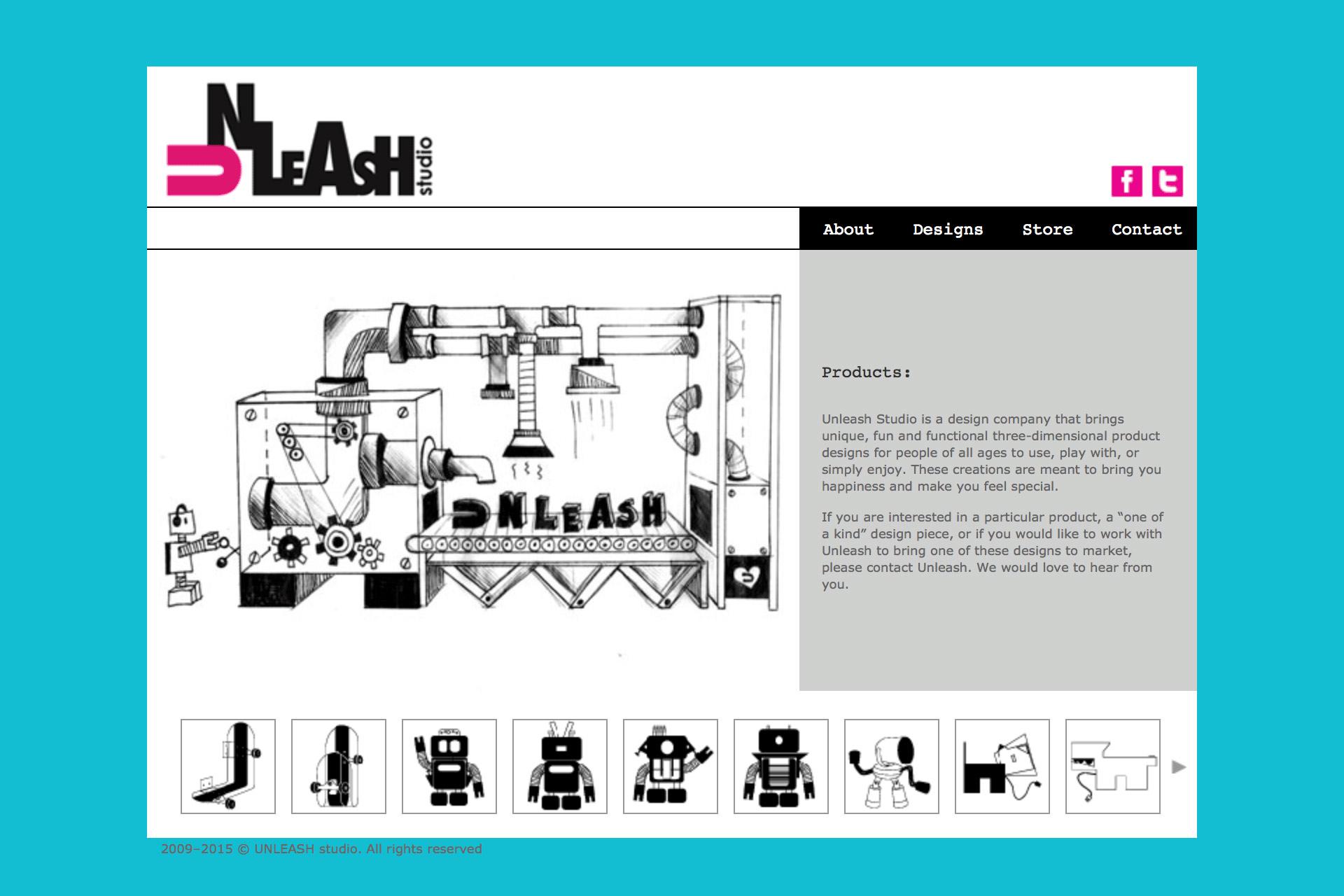 unleashsite2