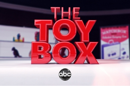 The Toy Box – ABC