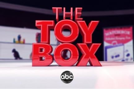 The Toy Box – ABC