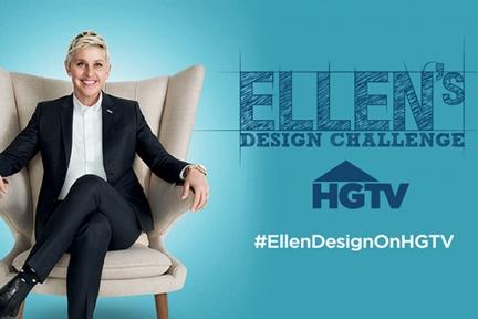Ellen's Design Challenge – HGTV