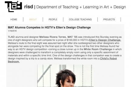 RISD TLAD