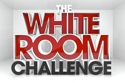White Room Challenge – HGTV