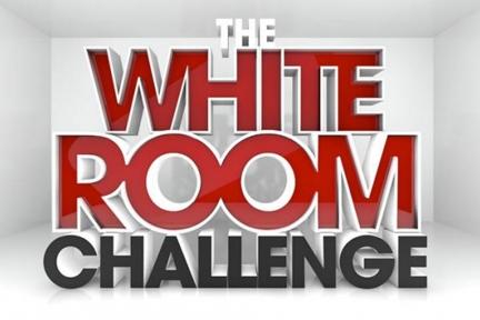White Room Challenge – HGTV